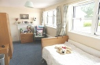 Holywell Nursing Home : Bedroom